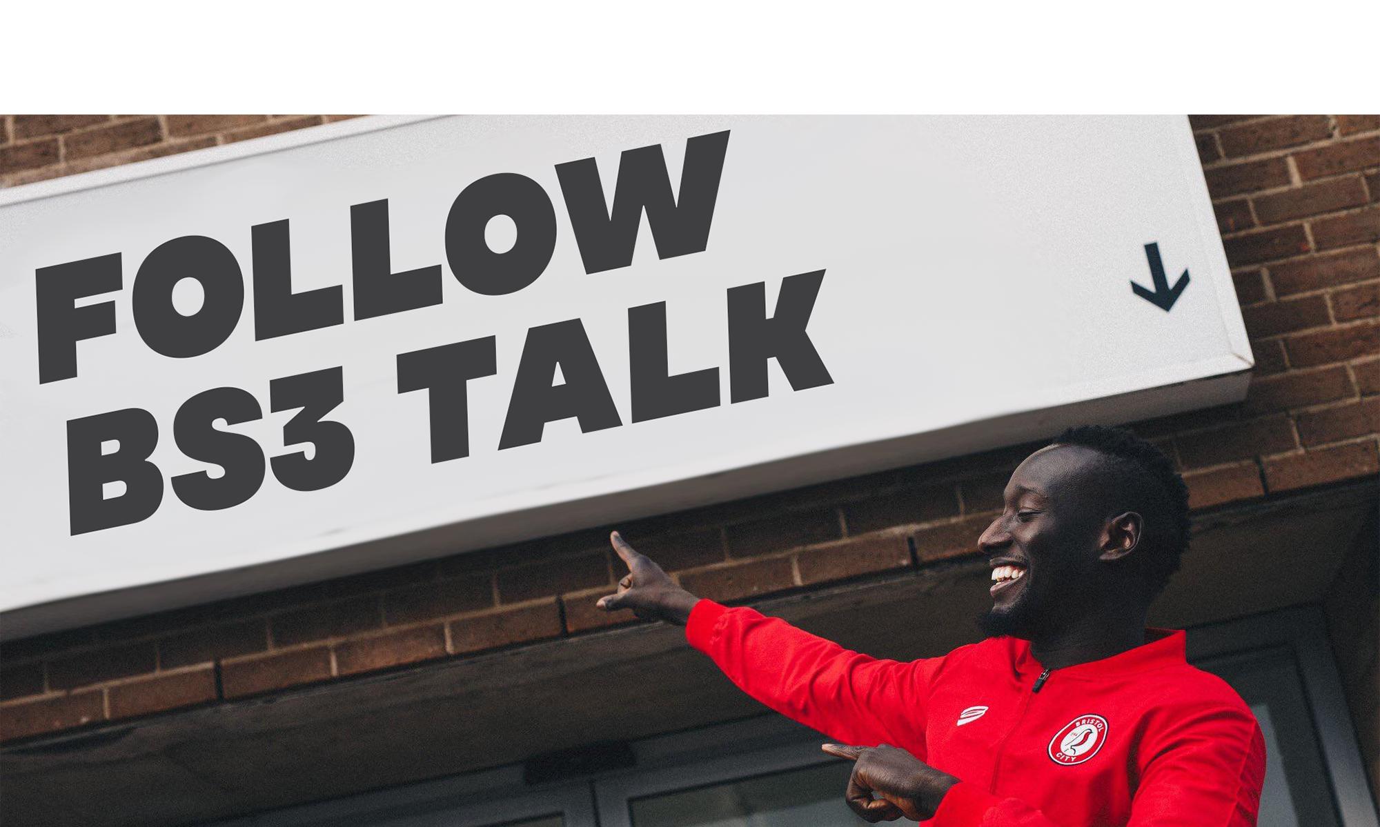 BS3 Talk
